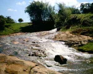 Cachoeira do Calixto