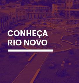 Rio Novo Minas Gerais