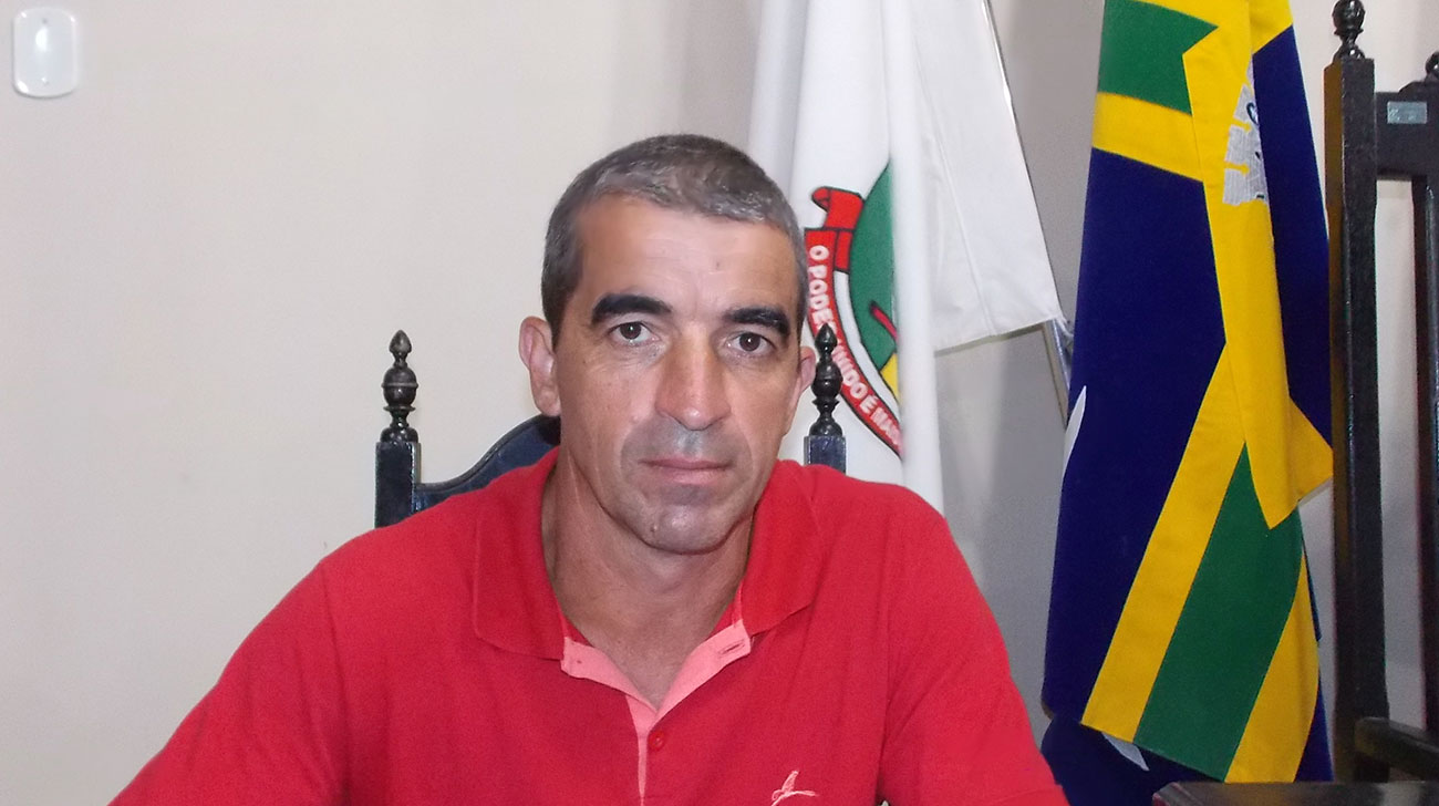 Eduardo Luiz Xavier de Miranda
