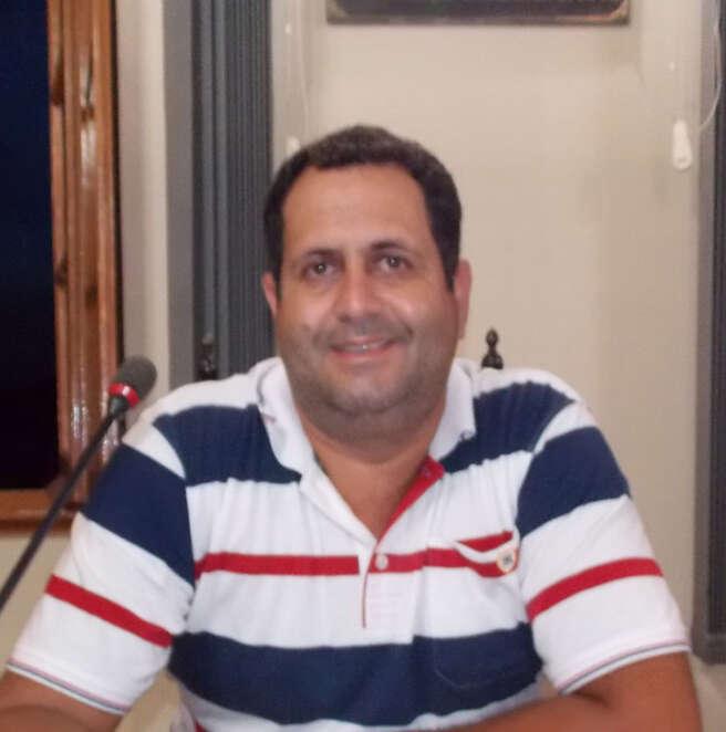 Daniel Geraldo Dias