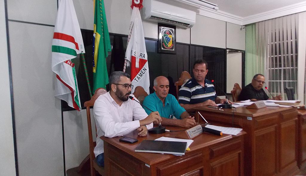 Jordão de Amorim Ferreira discursando em Goianá