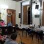 Reunião da Câmara define composição das Comissões